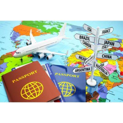 711 Travel & Tourism